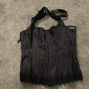 Frederick's of Hollywood Bustier Size 38